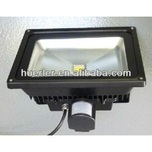 SMT 50w led floodlight with motion sensor