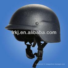 casque de police anti-balle aramid pagst