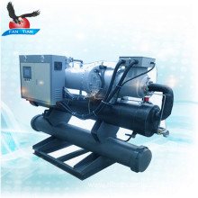 Cheap price for Screw Chiller Low Temperature Water-cooled Screw Chiller export to Poland Factories