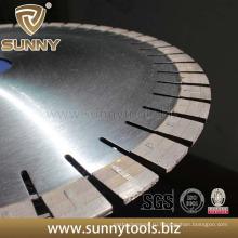 Специальный алмазный пильный диск для резки гранита (SY-DISC-T001)