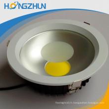 Nouveau haut lumen 20w cob led downlight