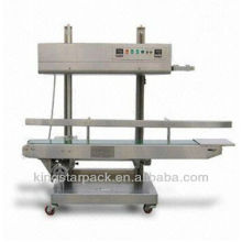 CBS-1100 film sealing machine for rice 7