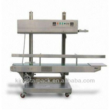 CBS-1100 film sealing machine for rice bag