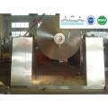 Ротационная вакуумная сушилка с двойным конусом серии Szg