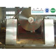 Séchoir à vide rotatif en acier inoxydable Szg Series Double Cone
