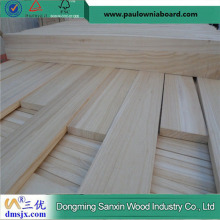 Fsc Ab Grade Paulownia Furniture Board