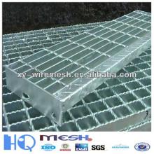 Rejilla de acero galvanizado