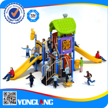 2015 Amusement Outdoor Playground