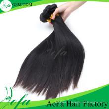 Различная Длина от 12inch к 30inch 100% brazillian Девы волос