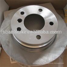 Sistema de freno de repuesto de auto 34211158936 disco de freno / rotor