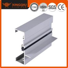 China hizo accesorios de aluminio para ventanas y puertas
