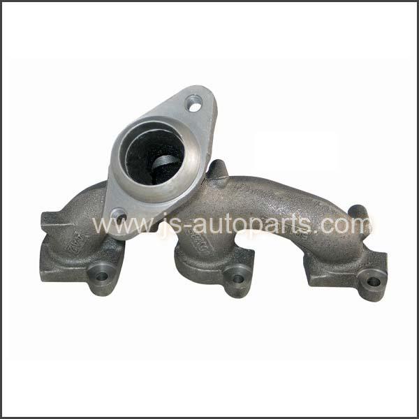 Car Exhaust Manifold for FORD,1996-1999,Taurus/Sable w/Flex Fuel,Fed.,6Cyl,3.0L(RH)