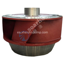 Personalizar Metal Impeller