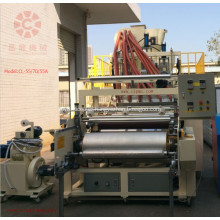 LLDPE Automatic Wrap Stretch Film Manufacturing Machine
