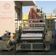 LLDPE Automatic Wrap Stretch Film Manufacturing Machine