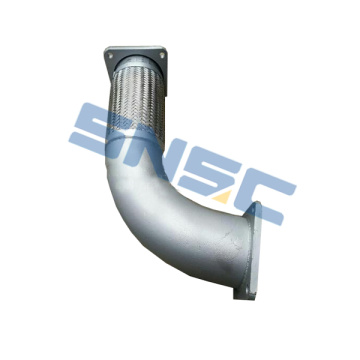 FAW J6 Exhaust bellow rakitan 1203010-74A