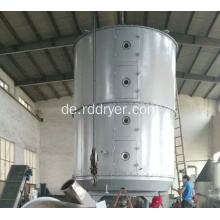 Natriumbenzolsulfinat Plg Series Disc Continuous Dryer