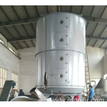 Plg Continuous Plate Drying Machine with High Quality