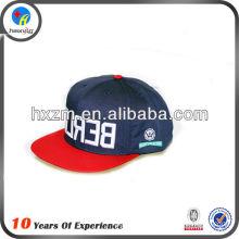 Blue Flex Fit Hip Hop Caps