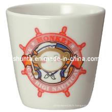 Vaisselle de mélamine de 100% - vaisselle de Kid - vaisselle de mélamine de catégorie comestible / comestible (BG607)