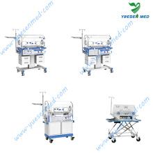 Incubateur infantile standard d'équipement médical