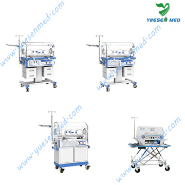 Medical Hospital Premature Baby and Infant Incubator