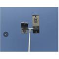 3 years warranty integrated solar led street light for saudi arabia