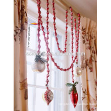 Christmas Holiday Giant Decorative outdoor guirlandes