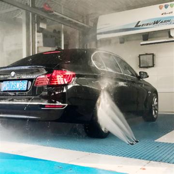 Leisu wash car price for car wash business