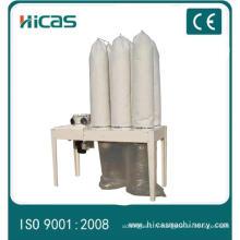 182m3 Extracteur de poussière