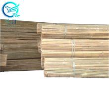 plastic rope weaving bamboo spilt fence screen roll 4ft * 8 ft high for garden