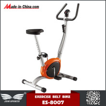 CE Approved Exercise Machine Belt Resistance Bike for Women