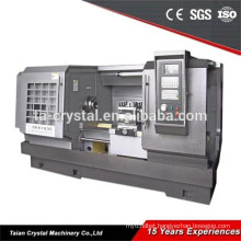 reliable high quality durable used metal heavy duty lathe machine CK6163E