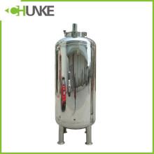 Industrial Sanitary Stainless Steel 304 Sterile Liquid Storage Water Tank