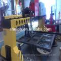 Best Price Automatic Welding Robot Drop Side Welding Service