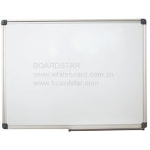 Aluminum Framed Magnetic Porcelain/Ceramic Writing Board (BSPHG-A)