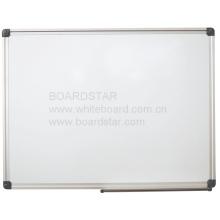 Алюминиевая рамка с магнитным фарфором / керамическая доска для письма (BSPBG-A)