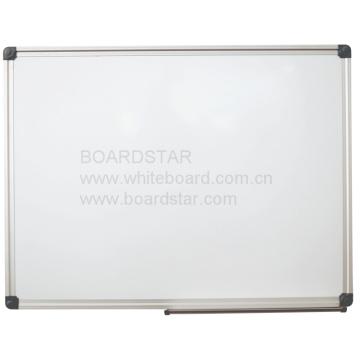 Alumínio emoldurado porcelana magnética / placa de escrita de cerâmica (BSPBG-A)