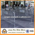 traffic crowd control barrier