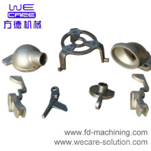 OEM Customized Bronze Sand Casting