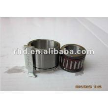 UL30-0021106 Roulement du rouleau inférieur 17 * 30 * 19 * 22mm