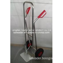 High Quality Unfolding Aluminium Hand Trolley (HT2508)