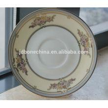 Nuevo diseño de Mr. Hu 2014 producto de venta caliente de la vajilla de China