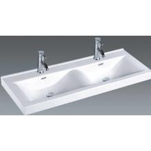 Bassin de salle de bains en céramique (M1200)