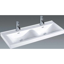 Ceramic Bathroom Basin (M1200)