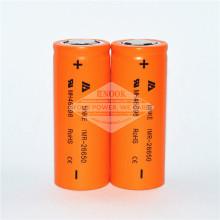 MNKE 26650 3500mah литий-ионный аккумулятор