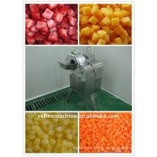 Cortador de cubos de frutas vegetales