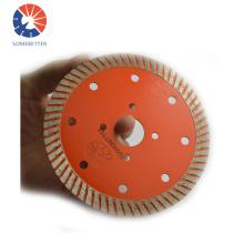 Customized Vitrified Brick High Cut Speed Blades For Stone3 Inch Block Wholesale Sintered Diamond Saw Blade Cutting Granite