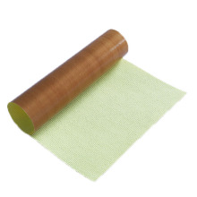 Fita de PTFE de resistência à abrasão com adesivo