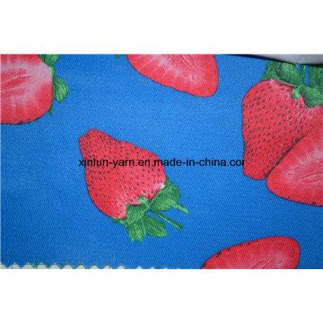 Равнина домашний текстиль изготовлен на печать на ткани, твердые ткани